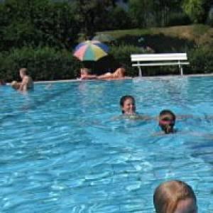Schwimmbad Zielitz