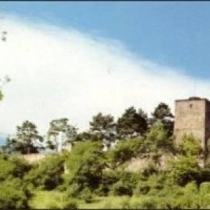 Siersburg in Rehlingen-Siersburg
