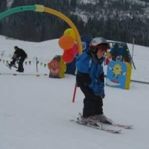 Wintersportzentrum Feldberg (c) alex grom