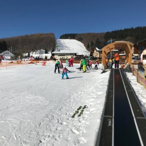Snow & Fun Park in Willingen