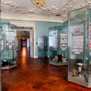 Altenburger Spielkartenmuseum