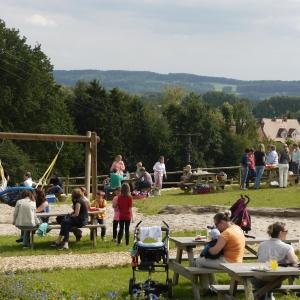 Bauernhof Löbke