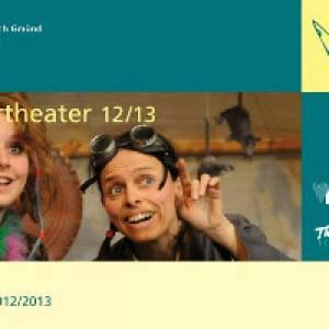 Spielplan Kindertheater Schwäbisch Gmünd (c) Tourist-Info Schwäbisch Gmünd