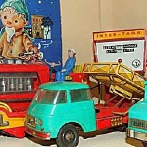 Spielzeugmuseum Peenemünde