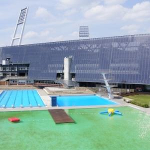 Stadionbad in Bremen