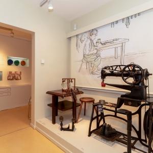 Stadtmuseum Kröpelin