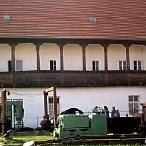 (c) Stadt- und Bergbaumuseum Staßfurt