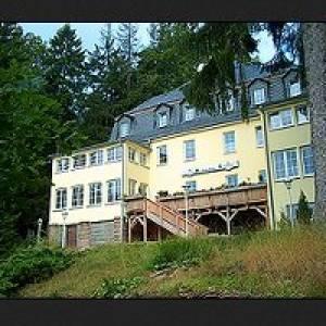 (c) Landhaus Walderholung in Steinach