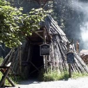 Harzköhlerei Stemberghaus
