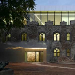 Stiftung Moritzburg Halle