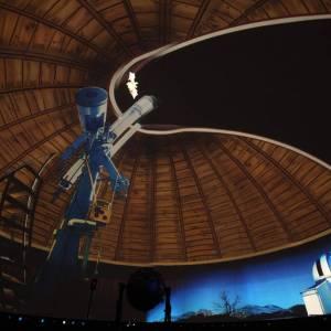 (c) Carl-Zeiss-Planetarium Stuttgart - Kinderprogramm
