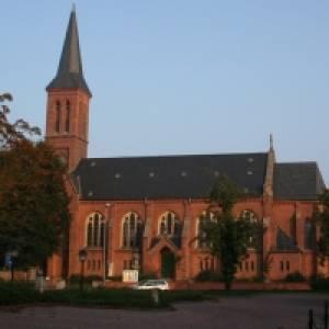 (c) Thedinghausen