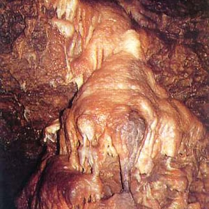 Tropfsteinhöhle Wiehl