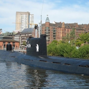U-434 U-Bootmuseum