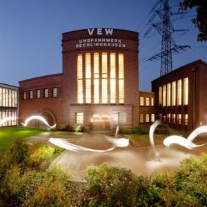 Umspannwerk Recklinghausen