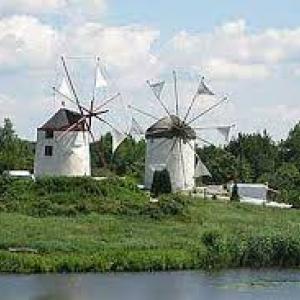 Wind- und Wassermühlen-Museum Gifhorn