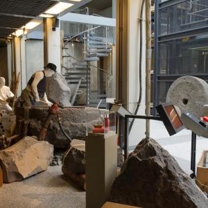 Erlebnismuseum Terra Vulcania (c) Vulkanpark GmbH