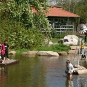Abenteuer TanniLand Unterkirnach (c) Gemeinde Unterkirnach