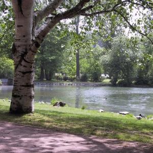 Volkspark Kaiserslautern