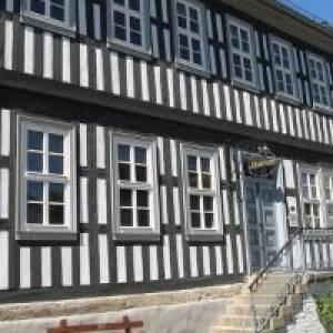 Thüringer Wald-Kreativ-Museum