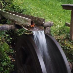 Symbolfoto Wasser-Erlebnispfad Alheim