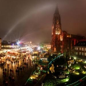 Weihnachten in Bremerhaven