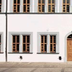Heinrich-Schütz-Haus Weißenfels