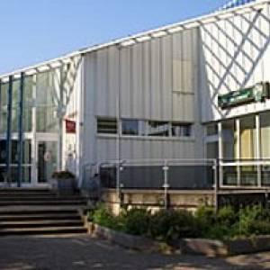 Hallenbad Weiterstadt (c) Stadt Weiterstadt