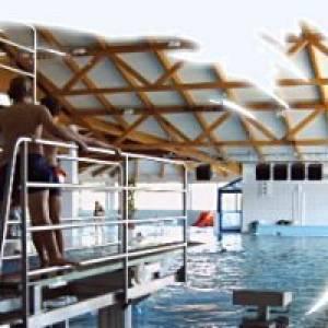 Werra Sport und Freizeitbad Hildburghausen