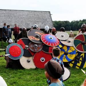 Wikingerfest  Histotainment Park Adventon