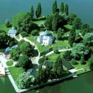 (c) Inselfestung Wilhelmstein