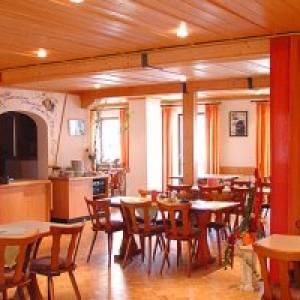 (c) Gasthaus Zur Eiche Windsbach