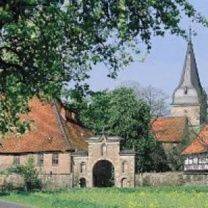 (c) Klostergut Wöltingerode