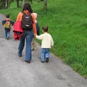 Familienwanderung auf den Wurmberg