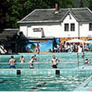 Freibad in Bad Blankenburg (c) Stadt Bad Blankenburg