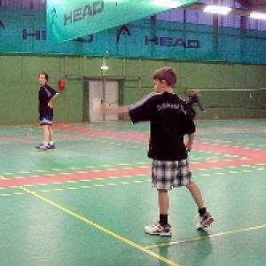 Badminton Center Mörsenbroich