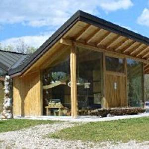 Walderlebniszentrum Ziegelwies