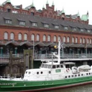 (c) Zollmuseum Hamburg