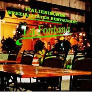 Restaurant La Fontana Zwickau(c) La Fontana Zwickau