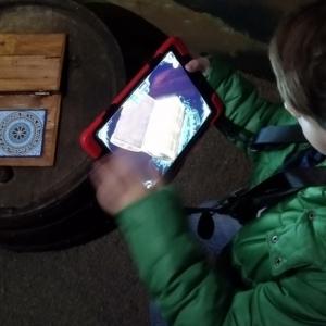 Mami-Check: Das magische Portal