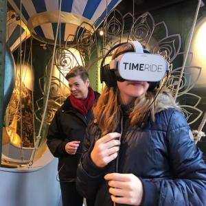 Mami-Check: TimeRide München