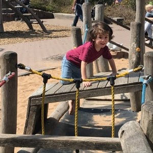 Mami-Check: Playmobil Fun Park