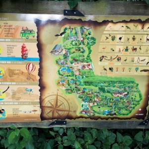 Mami-Check: Vogelpark Marlow