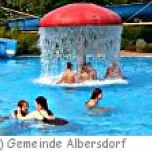 Albersdorf Freizeitbad