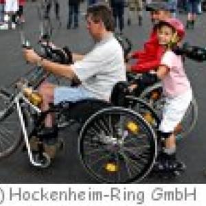 Hockenheimring Inline-Skating