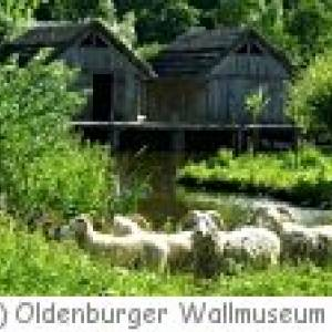 Oldenburger Wallmuseum