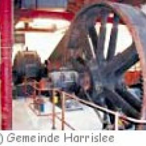 Harrislee Industriemuseum Kupfermühle