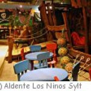 Los Ninos Aldente Sylt