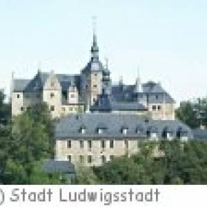 Lauenstein Burg