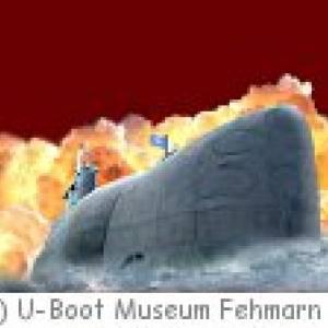 Burgstaaken auf Fehmarn - U-Boot-Museum